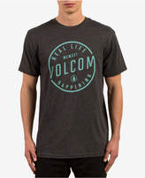 Volcom Men's On Lock T-Shirt