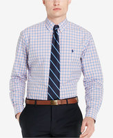 Polo Ralph Lauren Men's Men's Plaid Poplin Shirt