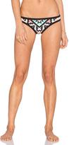 Seafolly Kasbah Scuba Bikini Bottom