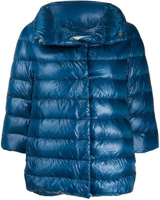 Herno Iconic Sofia quilted jacket