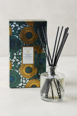 Voluspa Limited Edition Japonica Reed Diffuser By in Blue Size ASSORTED