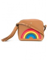 Anya Hindmarch 'Rainbow' crossbody bag