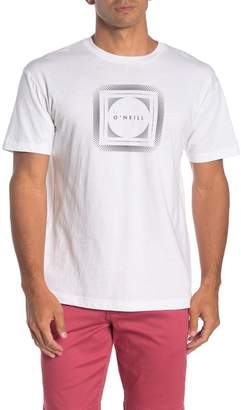 O'Neill Voided Graphic T-Shirt