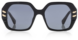 Stella McCartney Embellished sunglasses