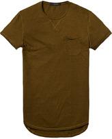 Scotch & Soda Melange T-Shirt