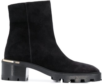 Jimmy Choo Melodie 35 ankle boots