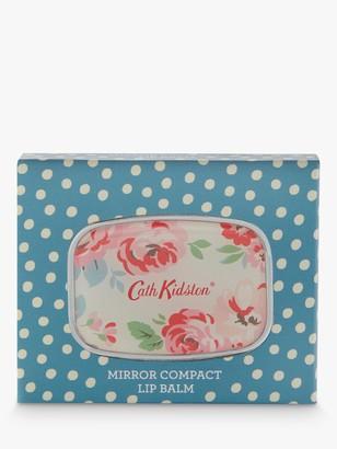 Cath Kidston Lip Balm & Compact Gift Set