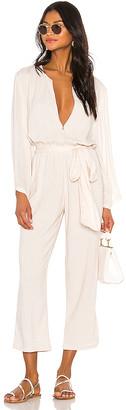 Indah Mazie Jumpsuit
