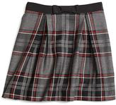 Brooks Brothers Wool Tartan Skirt