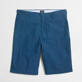 "J.Crew Factory 11"" patterned lightweight Rivington short"
