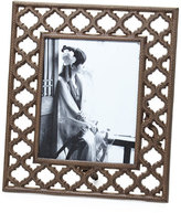 """GG Collection G G Collection Ogee-G 8"""" x 10"""" Picture Frame"""