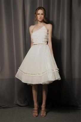 Gabriele Fiorucci Buciarelli Christy_Sleeveless Cocktail Dress