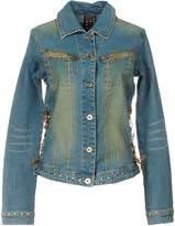 PARASUCO DENIM CULT Denim outerwear - Item 42574697