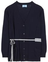Prada Wool cardigan