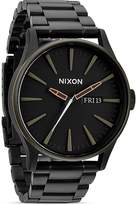 Nixon The Sentry SS Watch, 42mm