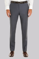 Ted Baker Tailored Fit Steel Grey Pants