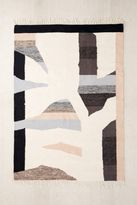 Urban Outfitters Cici Abstract Woven Rug
