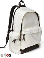 Gap x GQ John Elliott backpack
