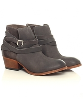 H By Hudson Horrigan Calf Leather Boots