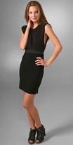Mini Pocket Dress