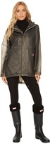 Hunter Original Vinyl Smock Women's Coat