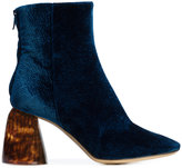 Ellery ankle length boots