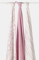 Aden Anais Aden + Anais Swaddling Cloths, 3-Pack