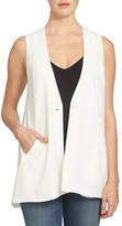 1 STATE Women's 1.state Crepe Vest
