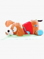 Vertbaudet Early Learning Dog Soft Toy