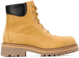 Moschino Trekking boots