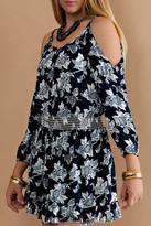 Entro Summer Bloom Dress