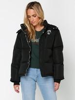 Stussy Tribe Puffer Jacket