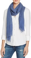 Fraas Lightweight Solid Scarf