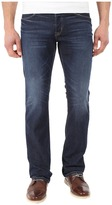Hudson Clifton Bootcut Jeans in Inland