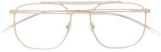 Lacoste Oversized Frame Glasses