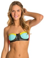 Billabong Women's Stay Salty Bikini Top 8132764
