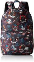 Loungefly Star Wars Dark Side Tattoo Back pack