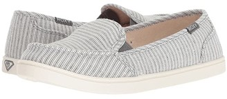 Roxy Canvas Slip On Shoes   Shop the
