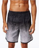 Speedo Men's Compression-Jammer Swim Trunks, 8""