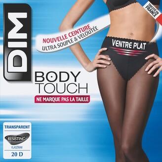 Dim Body Touch 20 Denier Tummy Toning Tights