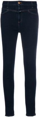 Closed Pusher skinny jeans