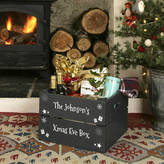 Plantabox Personalised Christmas Eve Crate