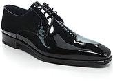 Magnanni Dante Patent Leather Dress Shoes