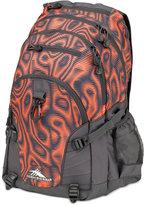 High Sierra Loop Backpack in Faze