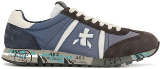Premiata Lucy low-top sneakers