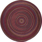 Colonial Mills Andreanna Reversible Braided Round Rug