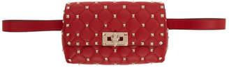 Valentino Red Garavani Rockstud Belt Bag