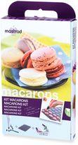 Mastrad 11-Piece Macaron Making Kit