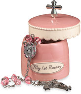 Bed Bath & Beyond My First Rosary with Keepsake Box