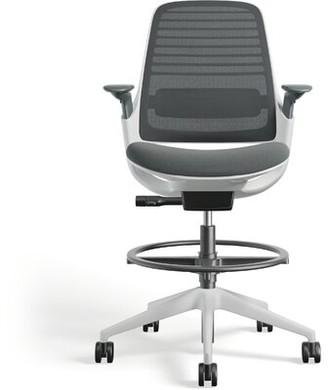 Steelcase Series 1 Mesh Task Chair